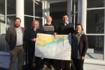 Huw supports bid for local Marine Conservation Zone
