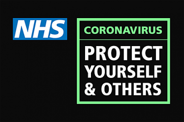 NHS Coronavirus Advice